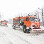 Заметает зима, заметает: обзор снегоуборочных машин