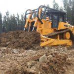 Эффективное решение для горной и лесной отрасли «под ключ» от SHEHWA и «Русбизнесавто»