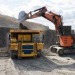 Карьера в карьере: техника и технологии для добычи угля открытым способом