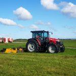АGCO-RM объявляет о поставке трактора Massey Ferguson 6713 в аэропорт Челябинска