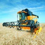Урожайная пора: инновации на рынке зерноуборочных комбайнов для эффективного земледелия