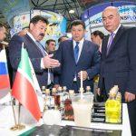 KIOGE 2018 – площадка для развития международного сотрудничества и укрепления нефтегазовой отрасли Казахстана