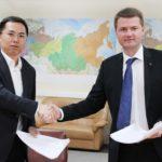 Партнерство компаний «Русбизнесавто» и SDLG выходит на новый уровень