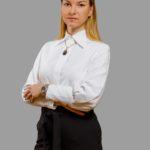 Ирина Машенькина, директор по продажам промышленной техники ООО «ЧЕТРА»
