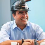 Президент компании Minetech Machinery Кемаль Четинелли: «Надежная горная техника и ее грамотная сервисная поддержка – гарантия высокой производительности предприятия»