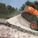 Hitachi продемонстрирует технику для горнодобывающей промышленности на выставке  «Уголь России и Майнинг»