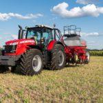 AGCO-RM запускает специальную программу финансирования на тракторы Massey Ferguson® 7700 и 8700 S