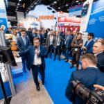 XXIII Международная специализированная выставка газовой промышленности и технических средств для газового хозяйства РОС-ГАЗ-ЭКСПО-2019.