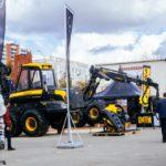 Международная выставка новейших достижений деревообрабатывающей промышленности SibWoodExpo скоро откроется в Братске