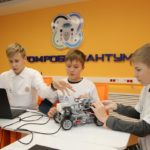 На Горьковском автозаводе создан  детский технопарк «Кванториум ГАЗ»