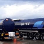 Завод «Бонум» представил 28-тонный битумовоз с новой колесной формулой