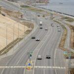 В Волгоградской области продолжается строительство новых дорог