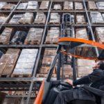 Вилочные погрузчики, ричтраки и ричстакеры – обязательные атрибуты современного складского хозяйства