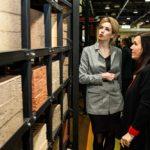 ОСМ-2020: разделы  выставки «Стеновые и фасадные материалы» показывают уверенный рост
