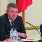 Брянская область почти выполнила дорожные работы, запланированные на 2019 год