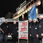 Рабочий совет Горьковского автозавода проводит международный автопробег #SaveGAZ