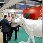 Выставка Smart Farm / Умная ферма открылась в КВЦ «Экспофорум»