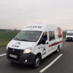 Рабочий совет Горьковского автозавода ударил антисанкционным автопробегом по Европе
