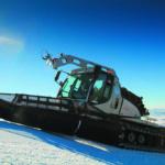 Снегоуплотнительная техника для зимних дорог