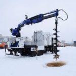 В России выпущен «луноход» для Земли