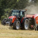 AGCO-RM запускает новую лизинговую программу на трактор Massey Ferguson® 6713