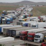 Очереди большегрузов на складах возможно сократить при помощи IT-инноваций