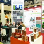 31 января  2020 года завершила свою  работу  21ая выставка «Отечественные строительные материалы (ОСМ) -2020»