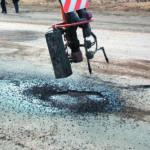 Оборудование определяет успешность проведения дорожно-ремонтных работ