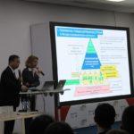 Японские специалисты провели для российских машиностроителей семинар по бережливому производству