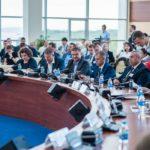 5-й ежегодный международный инвестиционный Восточный нефтегазовый форум и выставка