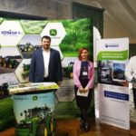 «Балтийский лизинг» укрепил сотрудничество с аграриями Курской области