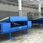 Краснокамский РМЗ изготовит складское оборудование для индустриального парка в Хабаровске