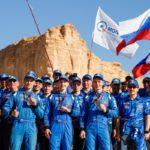 Команда «КАМАЗ-мастер» стала золотым и серебряным призером ралли «Дакар-2020»