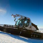 Ратрак для зимних дорог и северных условий