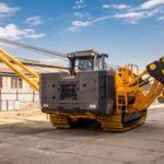 Отгрузки российской строительно-дорожной техники в 2020 году выросли, а производство сократилось