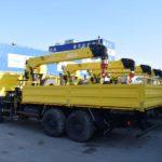 Российский завод спроектировал и выпустил партию спецтехники для нефтяных компаний