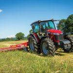 AGCO-RM фиксирует курс доллара на приобретение трактора Massey Ferguson® 6713