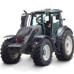 AGCO-RM расширяет модельный ряд тракторов Valtra® REDLINE