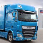 DAF провел обучение эффективному вождению для водителей корпоративного клиента
