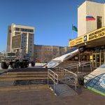 12-13 ноября 2020г. в Нижневартовске пройдет межрегиональная специализированная выставка «Нижневартовск. Нефть. Газ» и Нижневартовский нефтегазовый форум инноваций и инвестиций.