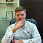 Антон Волков, специалист по продукту Hitachi Construction Machinery Eurasia