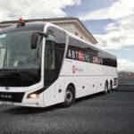 Автобус добра: социальный проект одного из ключевых клиентов MAN в Санкт-Петербурге