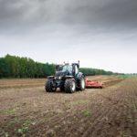 Бренд Valtra® и компания Elisa представили трактор  с дистанционным управлением