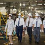 Проекты «Тракторных заводов» одобрены для включения в Комплексную программу социально-экономического развития Чувашской Республики