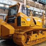 Развитие отраслей строительно-дорожного и прицепного машиностроения в период распространения COVID–19 обсудили в Ассоциации «Росспецмаш»