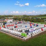 В Праге открывается новый центр продаж автомобилей с пробегом DAF