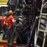 Комплекс антикризисных предложений по поддержке промышленности стран ЕАЭС разрабатывается при участии Ассоциации «Росспецмаш»