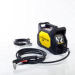 ВНАЧАЛЕ БЫЛА РЕЗКА: компания ESAB представила новую систему ручной плазменной резки Cutmaster® 40