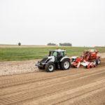 AGCO-RM и АГКО Финанс предлагают тракторы  Fendt® и Valtra® в лизинг с каникулами