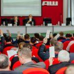 Общее собрание Ассоциации «Росспецмаш» пройдет в Москве 5 октября